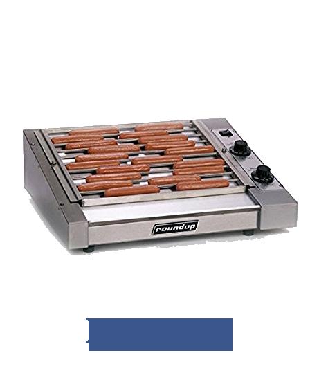 Corral para hotdog
