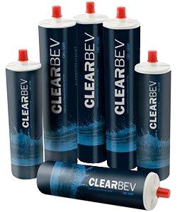 cartuchos de filtros de agua